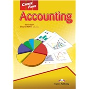 Accounting. Student's Book. Учебник