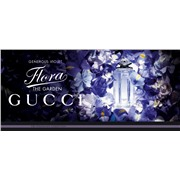 Gucci by Flora Generous Violet 100ml