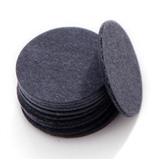 Фибра (чёрная, 1 мм, н/д 14мм), интернет-магазин товаров для бильярда Play-billiard.ru