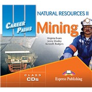 Natural Resources II: Mining (Audio CDs) - Диски для работы (Set of 2)