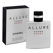 Chanel Allure Homme Sport 100 мл - туалетная вода