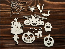 Набор Хеллоуин 1