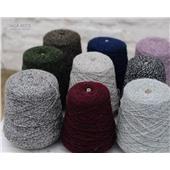 Alpaca Tweed - смесь твида Soft Donegal с нитью альпака