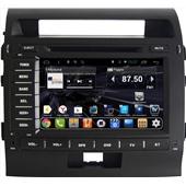 Штатное головное устройство DAYSTAR DS-9006HD для Toyota LC 200 ANDROID 4.4.2