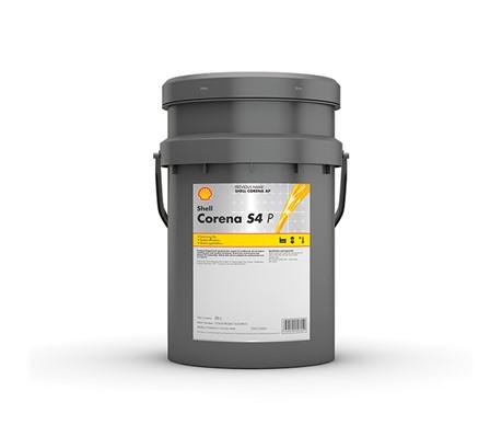 Shell  Corena  S4 P 100, 20л.