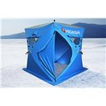 Зимняя палатка куб Higashi Comfort Solo