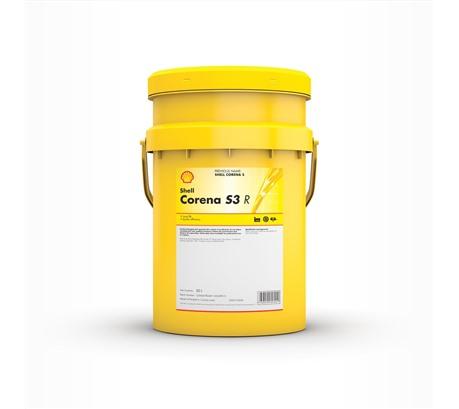Shell Corena S3 R 68, 20л.