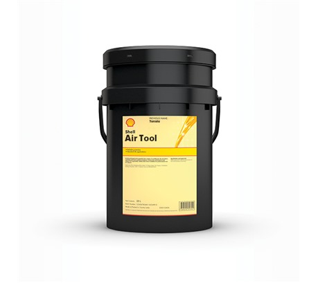 Shell  Air  Tool  S2 A 32, 20л.