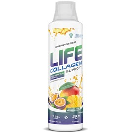 Жидкая формула LIFE COLLAGEN+Hyaluronic Acid +Vitamin C 500ml