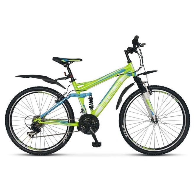 "Велосипед Stels Voyager 24"", интернет-магазин Sportcoast.ru"
