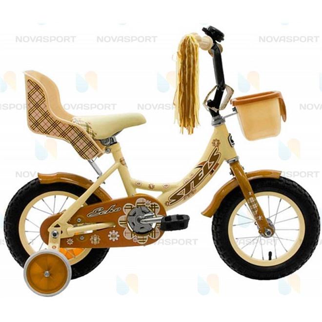 Велосипед Stels Echo 12 (2016), интернет-магазин Sportcoast.ru