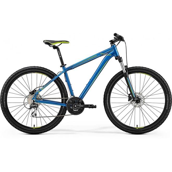 Велосипед Merida Big Seven 20-D 2019, интернет-магазин Sportcoast.ru