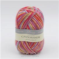 Пряжа Stripy цвет 267, 210м/50г, Casagrande