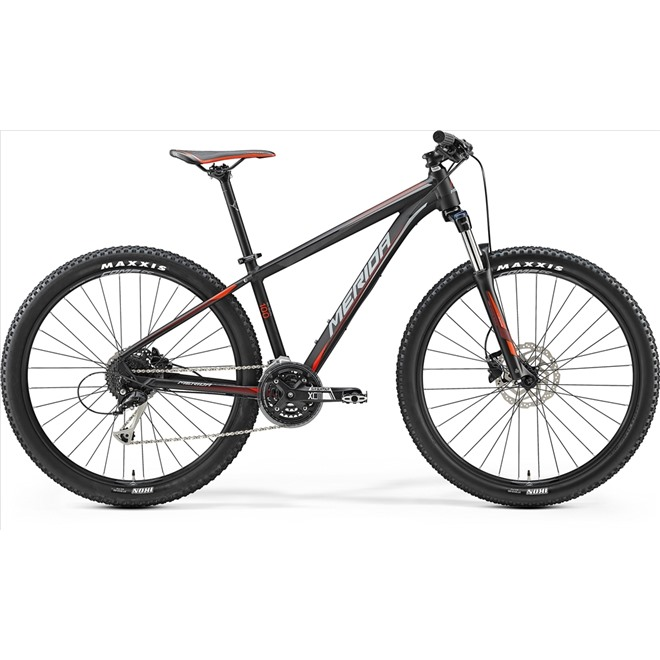 Велосипед Merida Big Seven 100 Matt Lime/Blue (2017) , интернет-магазин Sportcoast.ru