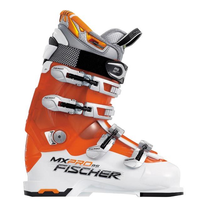 Ботинки горнолыжные Soma MX Pro 95, интернет-магазин Sportcoast.ru