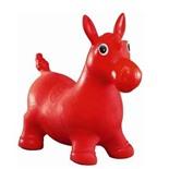 Надувной попрыгун Пони (красный)