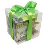 Подарочный набор для бани Банные Штучки Арома 3 предмета 41311
