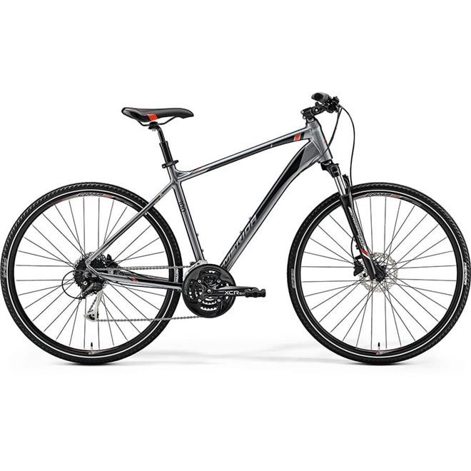 Велосипед Merida Crossway 100 2019, интернет-магазин Sportcoast.ru