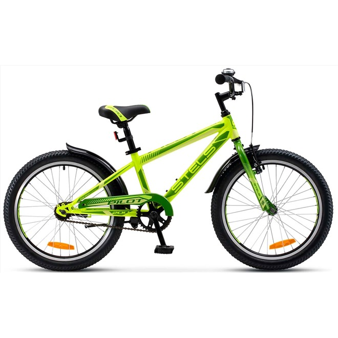 "Велосипед Stels 20"" Pilot 200 Gent V020/V021, интернет-магазин Sportcoast.ru"