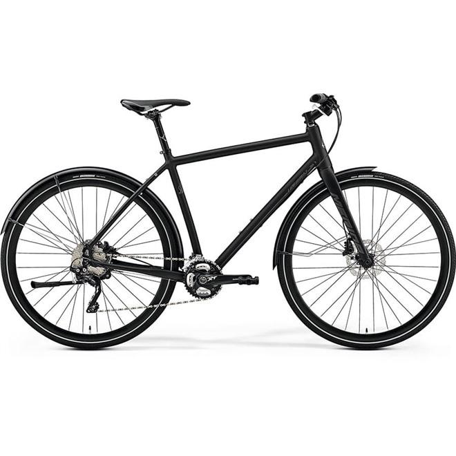 Велосипед Merida Crossway Urban XT Edition 2019, интернет-магазин Sportcoast.ru