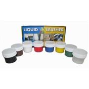 Набор для ремонта кожи Liquid Leather (жидкая кожа)