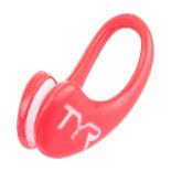 Зажим для носа Ergo Swim Clip LERGO/689, красный