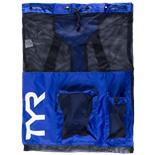 Рюкзак Big Mesh Mummy Backpack, LBMMB3/428, голубой
