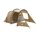 Палатка кемпинговая пятиместная Trek Planet Michigan 5