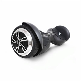Гироборд Hoverbot A-18 Premium black, интернет-магазин Sportcoast.ru