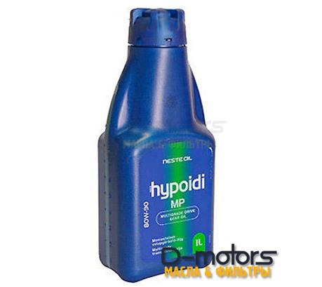 NESTE HYPOIDI MP 80W-90 (1л.)