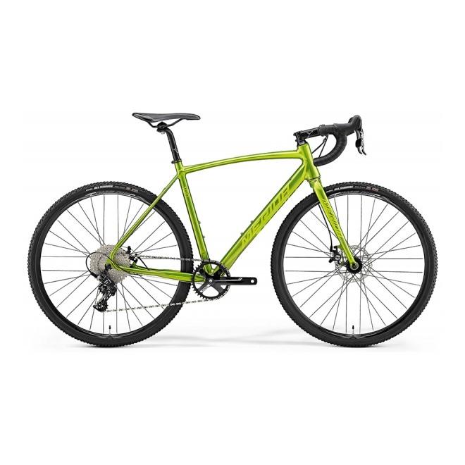 Велосипед Merida CycloCross 100 2018, интернет-магазин Sportcoast.ru