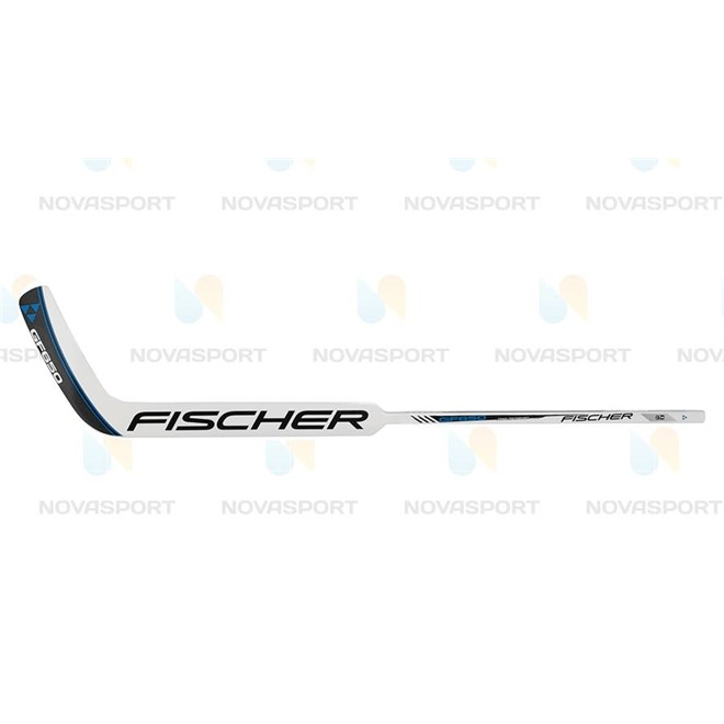 Вратарская клюшка Fischer GF650 INT, интернет-магазин Sportcoast.ru
