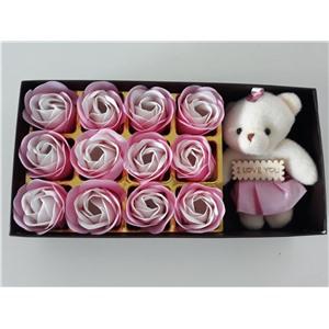 Подарочный набор Sweet Love розовый