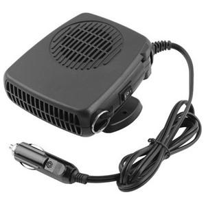 Вентилятор с функцией обогрева в автомобиль