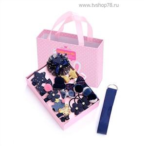 Подарочный набор для девочек HAPPY EVERY DAY