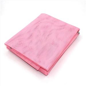 Пляжный коврик анти-песок Sand Free Мat (1,5 Х 2 м) розовый
