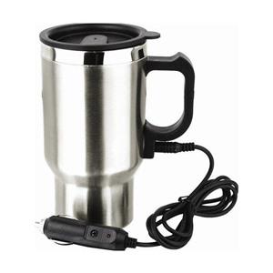 Автомобильная термокружка с подогревом Electric Mug 140Z