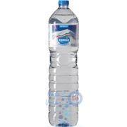 Norda 1,5 упаковка негазированной минеральной воды - 6 шт.