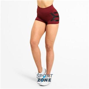 Спортивные шорты Gracie Hotpants, красные Sangria