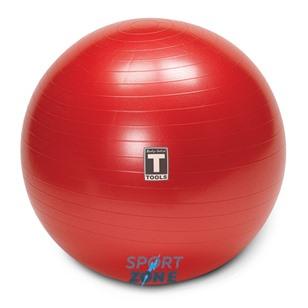 Гимнастический мяч ф65 см