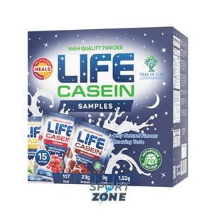 коктейль Life Casein SAMPLES 15 servs