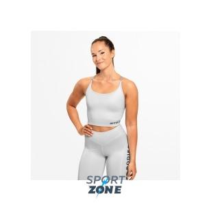 Спортивный топ Better Bodies Vesey Strap Top, Frost Grey