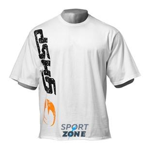 Футболка GASP Iron Tee, White