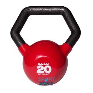 Гиря  9,1 кг (20lb) KETTLEBALL™