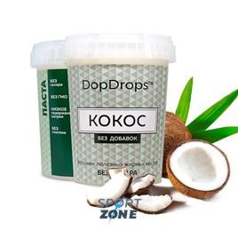 Паста кокосовая без добавок 1000г