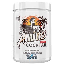 Аминокислотный комплекс Busta Cap Amino Coctail Mango-Orange