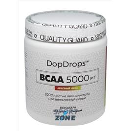 BCAA БЦА без простых сахаров DopDrops 5000мг 40serv