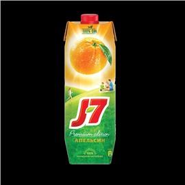 Сок в ассортименте 0.2 литра
