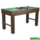 Weekend Многофункциональный игровой стол 3 в 1 «Mixter 3-in-1», интернет-магазин товаров для бильярда Play-billiard.ru