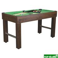 Weekend Многофункциональный игровой стол 3 в 1 «Mixter 3-in-1», интернет-магазин товаров для бильярда Play-billiard.ru. Фото 1